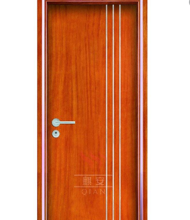 Solid Wood 90 Minute Fire Rated Doors