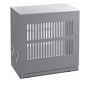 10X6X6 Electrical Enclosures Ventilation