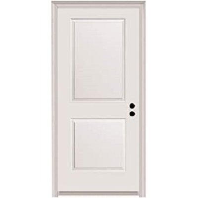 20 minutes fire rated exterior door