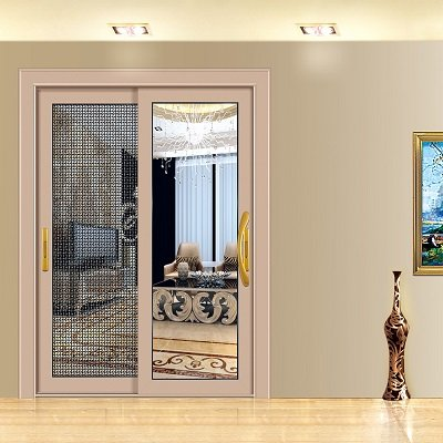 20 minutes fire rated french doors