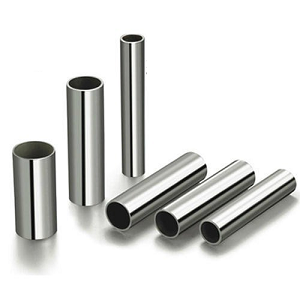 Polished Stainless Steel Pipes Tubes