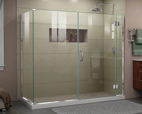 Rectangle Shower Enclosure