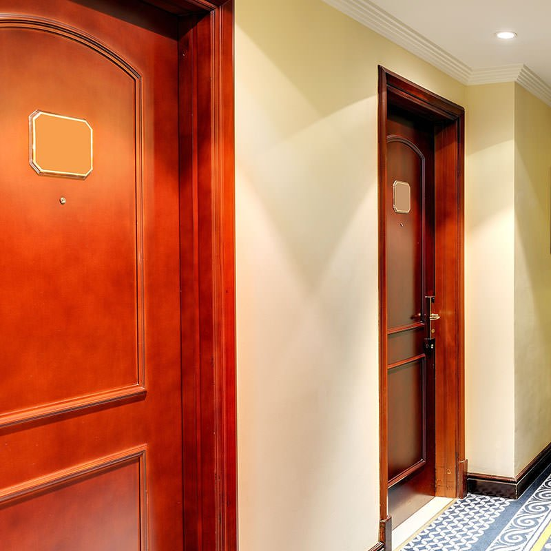 90 Minute Fire Rated Entry Door