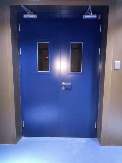 Emergency Exit 90 Minute Fire Rated Door