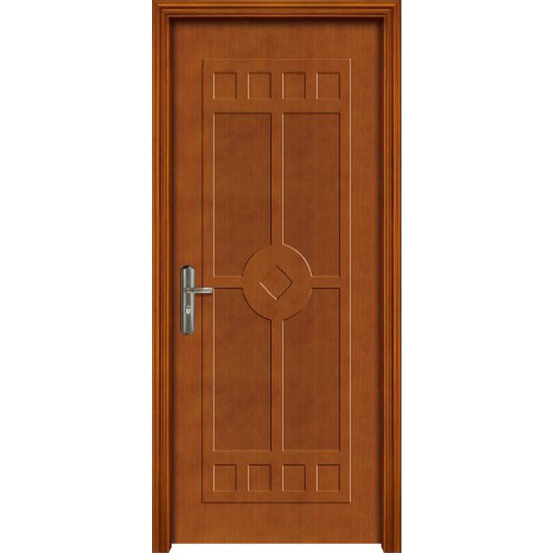 Solid Wood 90 Minute Fire Rated Door
