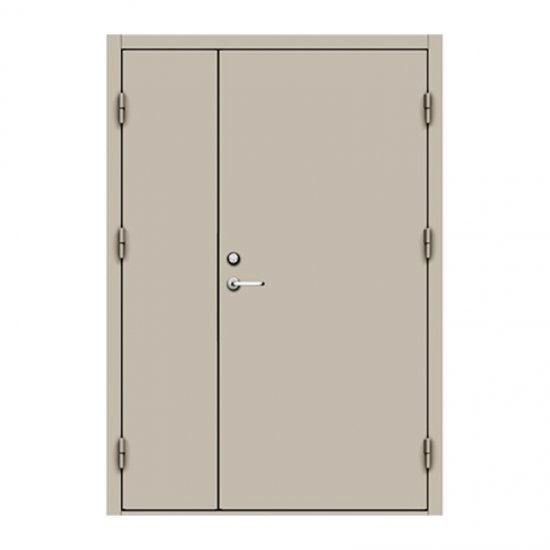 20-Minutes Fire-Rated Door