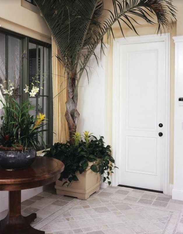 20-minute residential fire-rated door