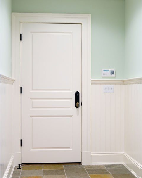 Residential 20-Minutes Fire-Rated Door
