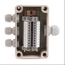 5kV Medium Voltage Junction Box
