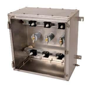 ATEX Medium Voltage Junction Box