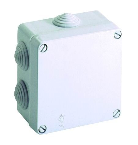 IP65 Surface Mounted Junction Box