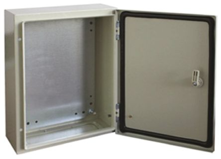 IP66 Outdoor Wall Mount Metal Electrical Junction Box