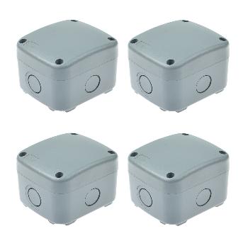 Indoor_Outdoor Waterproof Junction Box