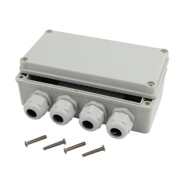 Rectangular Waterproof Junction Box