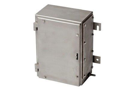 Stainless Steel Medium Voltage Junction Box