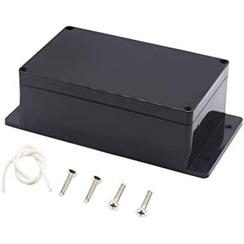 Zulkit Waterproof Junction Box