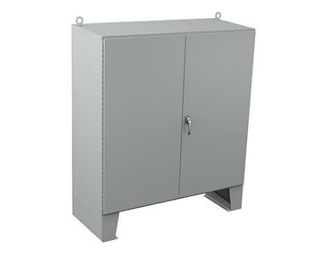Floor Mount Electrical Enclosure china
