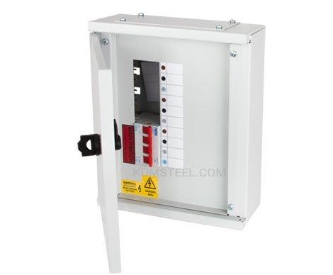 Power-Distribution-Board-enclosure