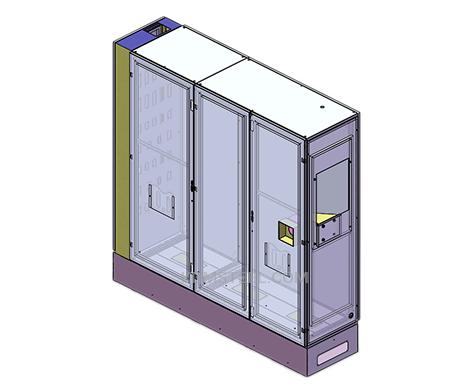 hinged-door-free-standing-Disconnect-Enclosures