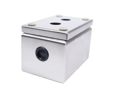 stainless-steel-junction-box
