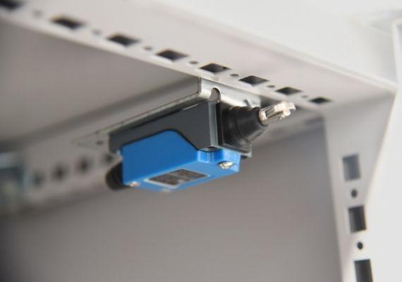 Accessories for modular enclosure