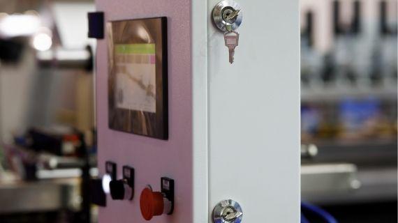 Control Panel Enclosure Accessories