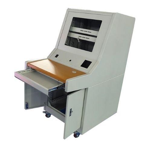 Desk Console Enclosure