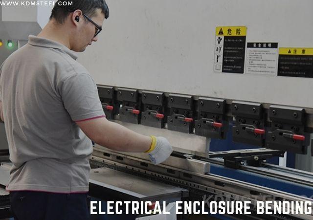 Electrical Enclosure Bending