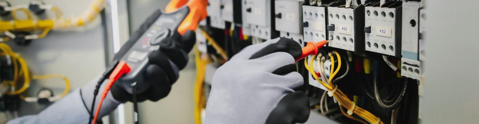 Electrical Enclosure Safety gudie