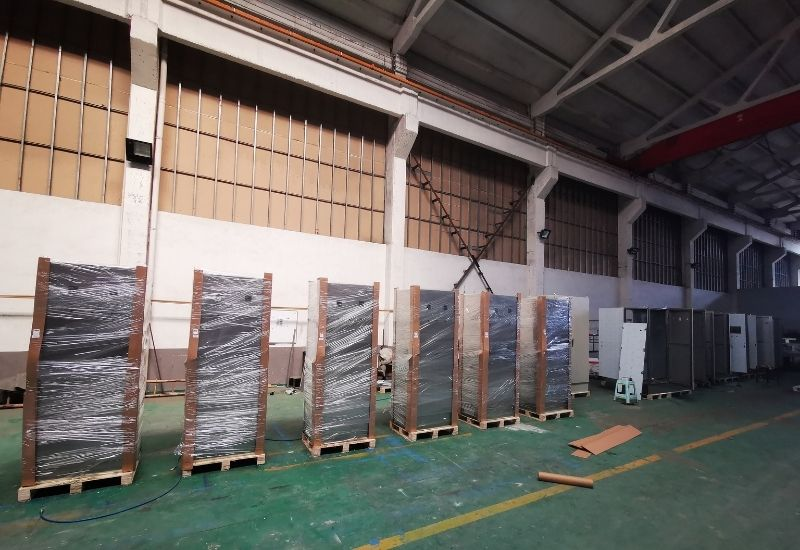 Electrical Enclosures for Local Customer