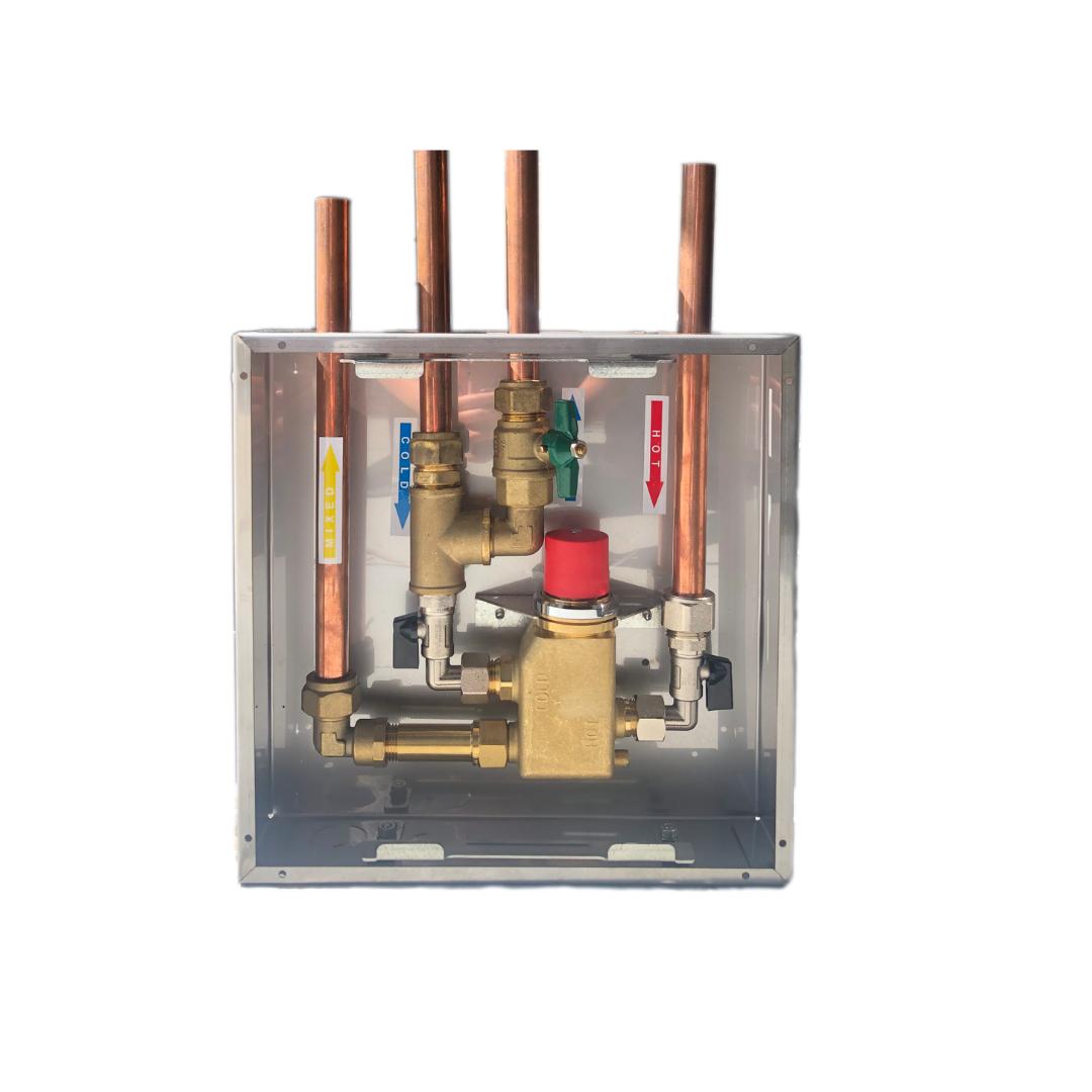 Custom TMV BOX