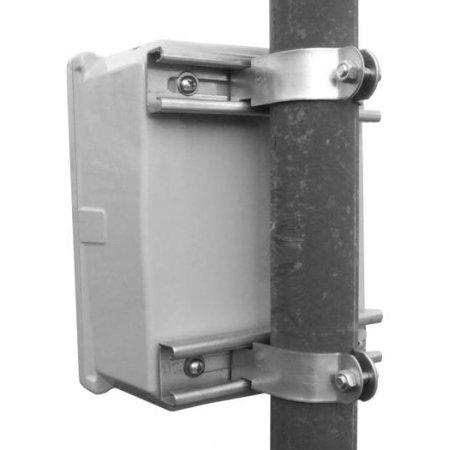 Pole-Mounted TMV BOX