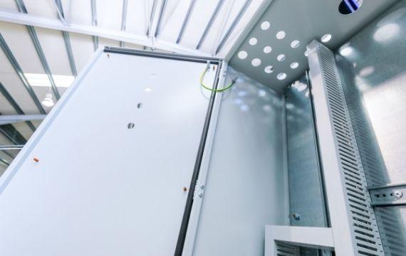IP65 enclosure manufacturing