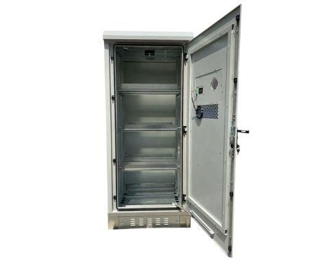 NEMA 4X Outdoor Electrical Enclosure