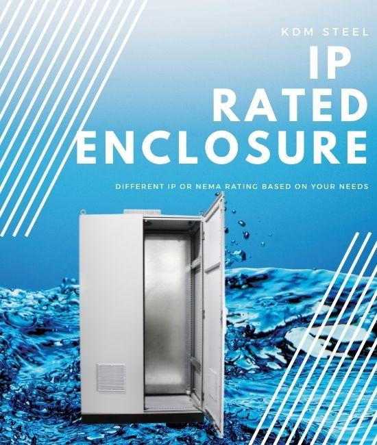 Outdoor Telecom Enclosure IP Rating