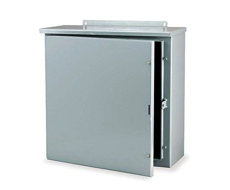 Outdoor Wall Mount Electrical Enclosure