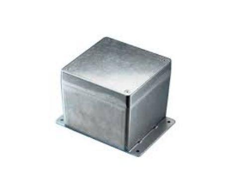 vented aluminum-enclosure