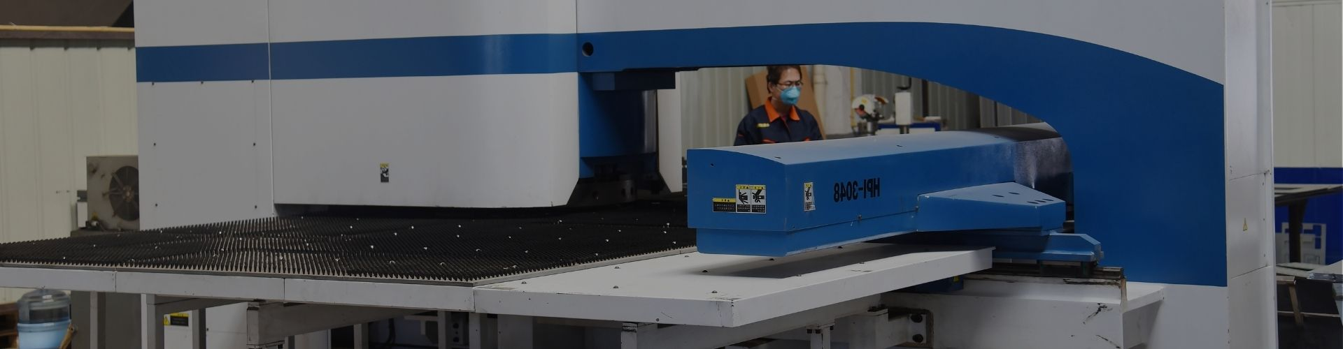 custom electrical enclosure laser cutting