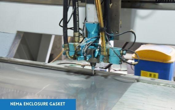 electrical enclosures Gasket
