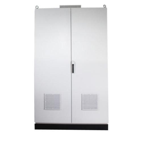 mild steel modular enclosure system
