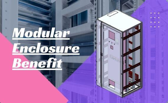 modular enclosure system