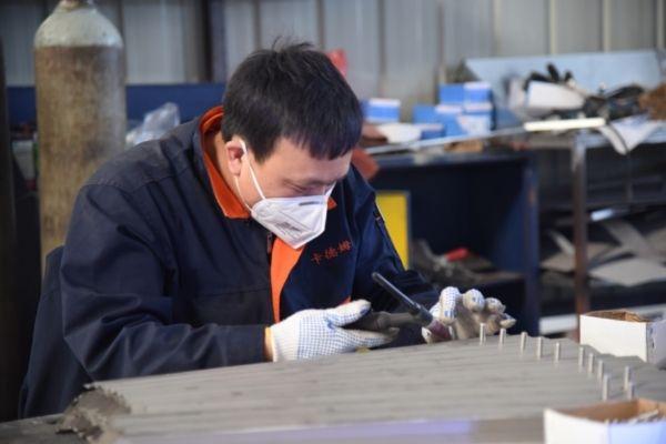 nema enclosure welding